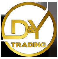 D & Y Trading Logo