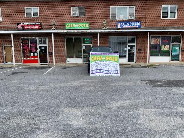 D & Y Trading Pennsville, NJ